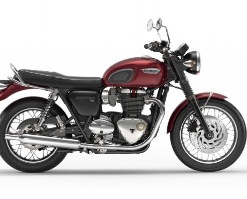 bonneville t120 moto montreal