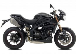 Speed Triple 2015