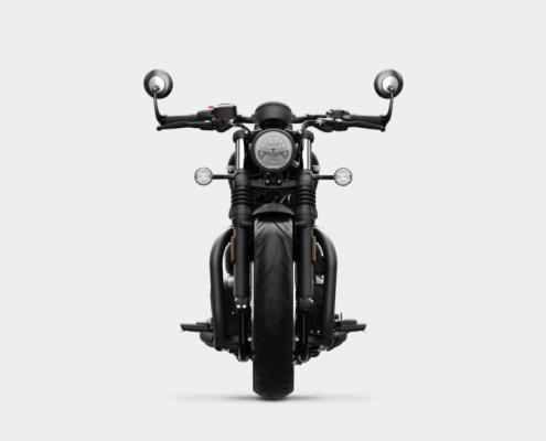 2018 Bobber Black Moto Montreal