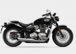 2018 Speedmaster Moto Montreal
