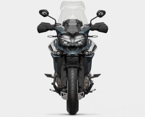 Tiger 1200 XCA Moto Montreal