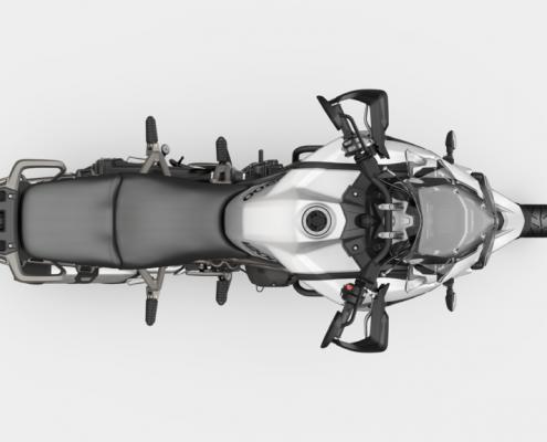 Tiger 1200 XCX Moto Montreal
