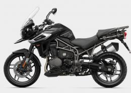Tiger 1200 XR Moto Montreal