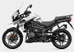 Tiger 1200 XRT Moto Montreal