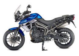Tiger 800 XRX Moto Montreal