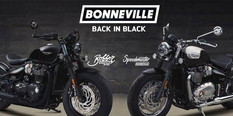 back in black event moto montreal