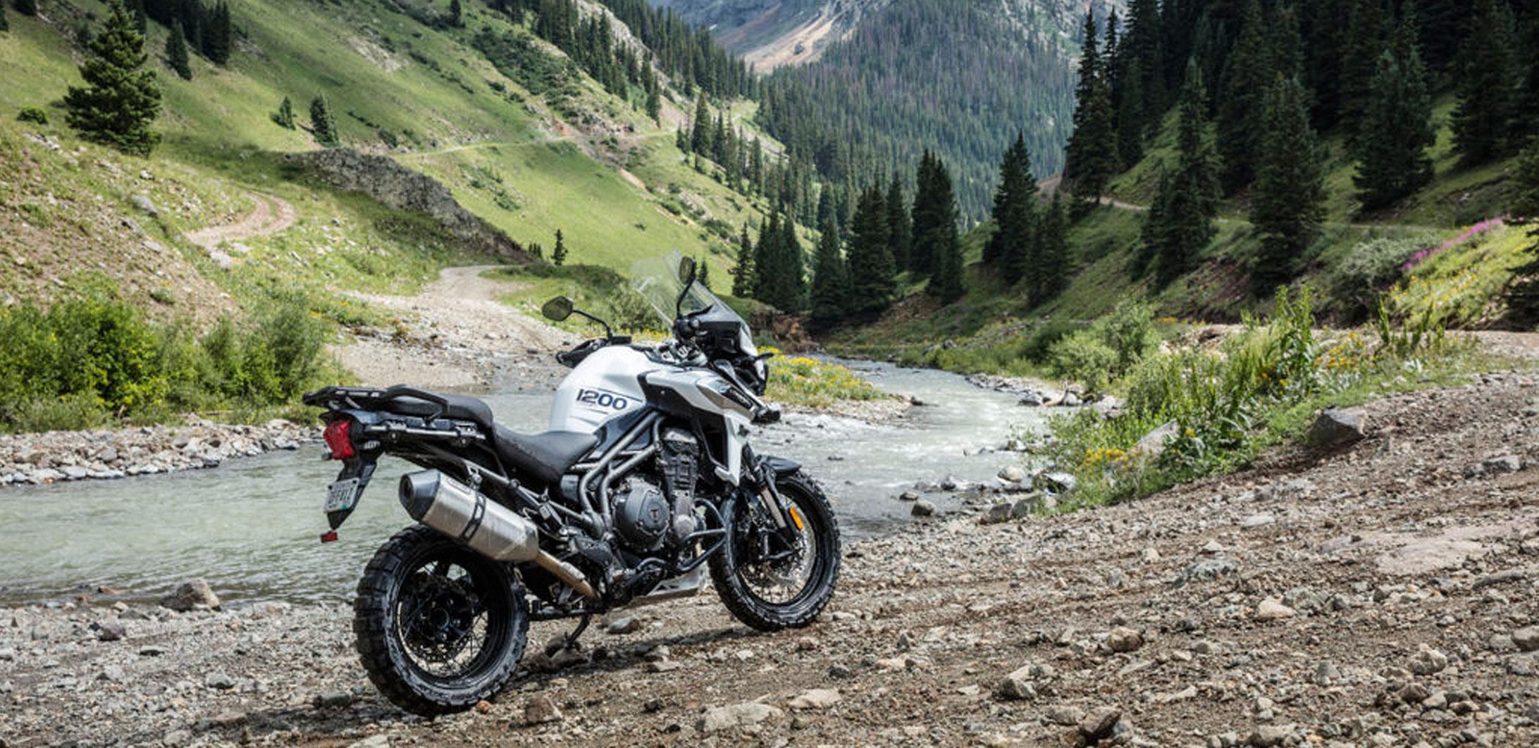 tiger 1200 moto montreal